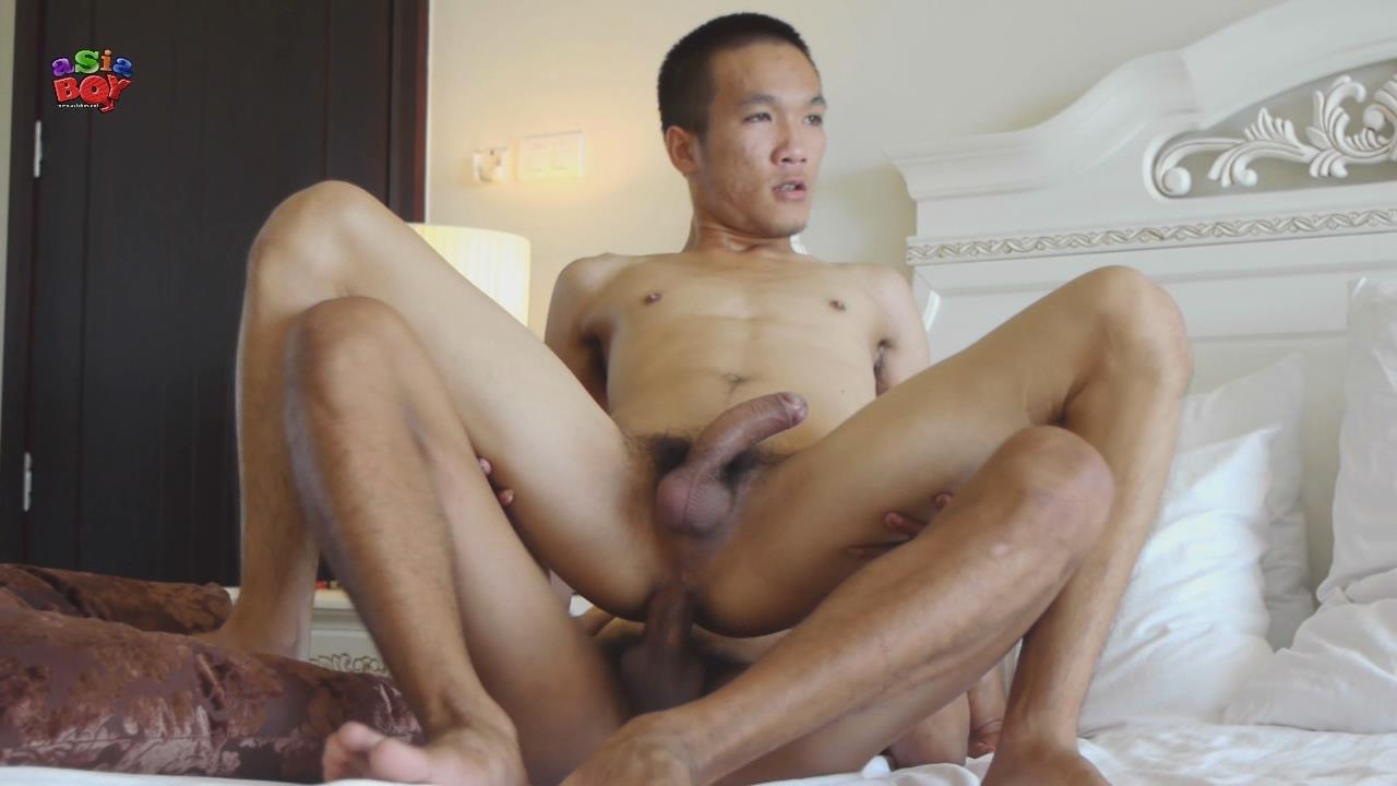 Asia-Boy-Video-Trail-Of-Cum-Big-Asian-Cock-Bareback-Amateur-Gay-Porn-22 Asian Street Hustler Gets Barebacked In The Ass By A Big Asian Cock