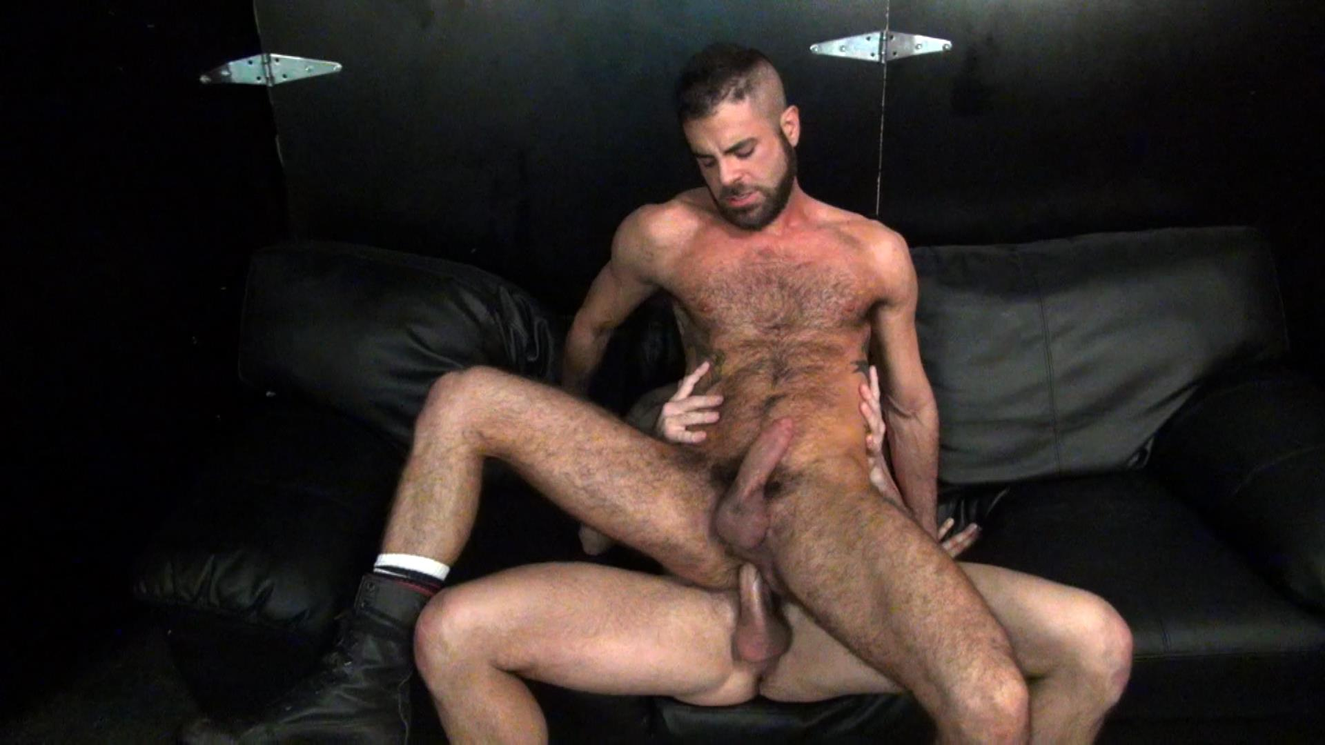 Raw-Fuck-Club-Max-Cameron-and-Markus-Isaacs-Hairy-Muscle-Bareback-Breeding-BBBH-Amateur-Gay-Porn-3 Max Cameron and Markus Isaacs Breeding Each Other's Hairy Ass