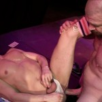 Raw-Fuck-Club-David-Lambert-and-Rocco-Steele-Public-Bareback-Sex-Big-Uncut-Cock-Amateur-Gay-Porn-1-150x150 Amateur Male Stripper Gets Barebacked On The Stage