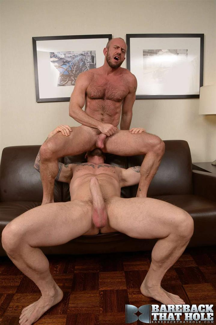 real muscle dad porn