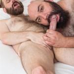 Bear-Films-Rock-Hunter-and-Steve-Sommers-Chub-Bears-Fucking-Bareback-Amateur-Gay-Porn-09-150x150 Husky Bears Fucking Bareback at Provincetown Bear Week