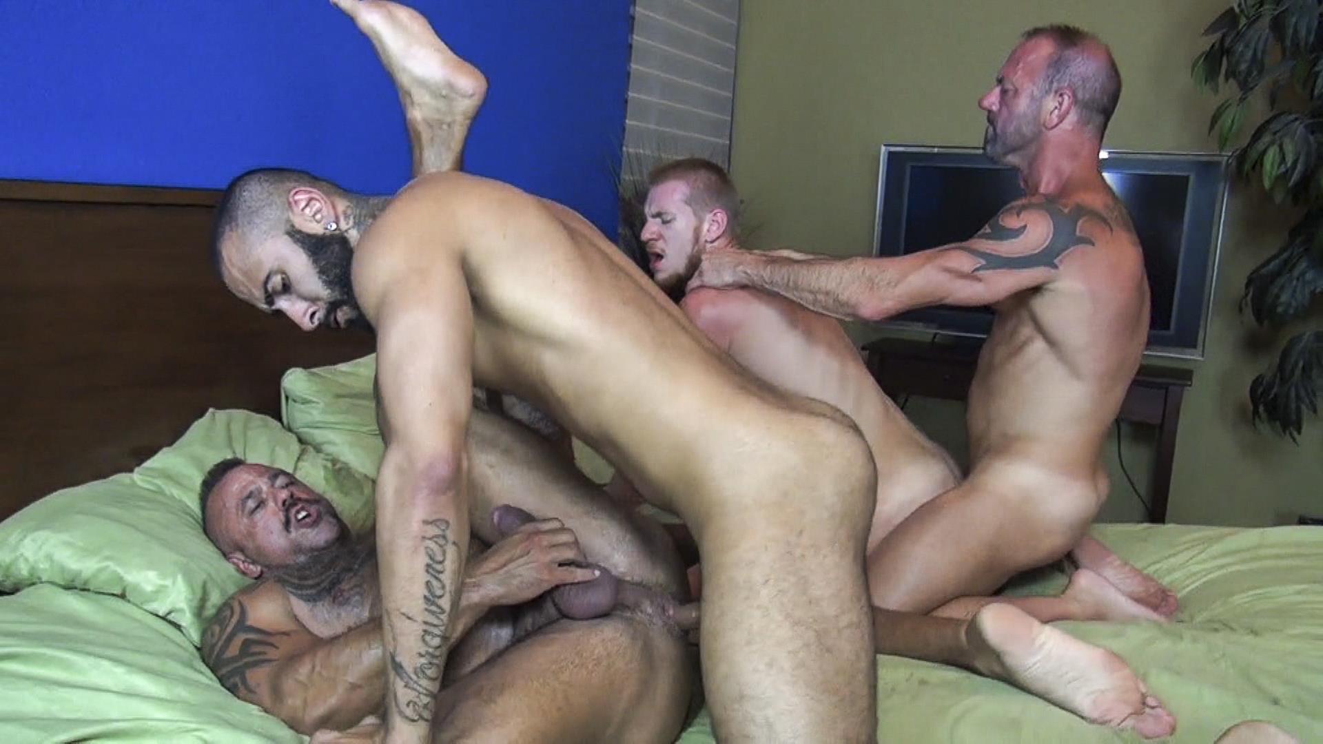 big thick ass riding dick gay