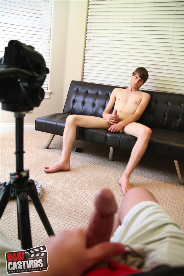Raw-Castings-Jake-Riley-Gay-For-Pay-Bareback-Audition-Amateur-Gay-Porn-03 Straight Georgia Boy Auditions For Gay Porn & Gets Barebacked In The Ass