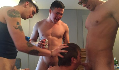 Anal sex french guy