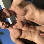 Deviant-Otter-Jake-Naked-Hairy-Guys-Amateur-Bareback-Sex-19-150x150 Outdoor Bareback Flip Fucking With The Deviant Otter