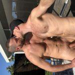 Deviant-Otter-Jake-Naked-Hairy-Guys-Amateur-Bareback-Sex-20-150x150 Outdoor Bareback Flip Fucking With The Deviant Otter