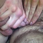 Raunchy-Bastards-Ethan-Brandt-and-Ash-McCoy-Straight-Guys-First-Time-Gay-Bareback-Sex-Video-15-150x150 Hairy Ass Straight Boy Takes A Raw Dick Up His Ass For The First Time