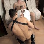 Young-Bastards-Oscar-Wood-and-Abraham-Montenegro-Big-Uncut-Cock-Bareback-Domination-18-150x150 Getting A Bareback Pounding In A Straight Jacked By Two Big Uncut Dicks