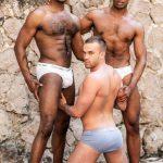 Lucas-Entertainment-Jackson-Radiz-and-Sean-Xavier-and-Adonis-Couverture-02-150x150 Jackson Radiz Gets A Double Dose Of Big Black Bareback Cock