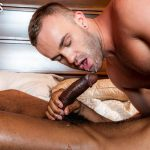 Lucas-Entertainment-Jackson-Radiz-and-Sean-Xavier-and-Adonis-Couverture-21-150x150 Jackson Radiz Gets A Double Dose Of Big Black Bareback Cock